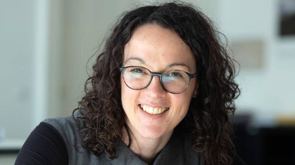 Theaterfan: Angela Dorn (Grüne), hessische Kunstministerin, setzt auf Gespräche und neue Förderinstrumente.