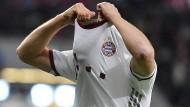 So dringend suchen die Bayern eine Führungskraft