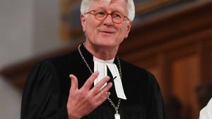 EKD sperrt sich gegen assistierten Suizid in Kirchen