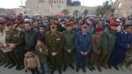 """""""Der Konflikt ist nicht allein Sache der Libyer"""""""