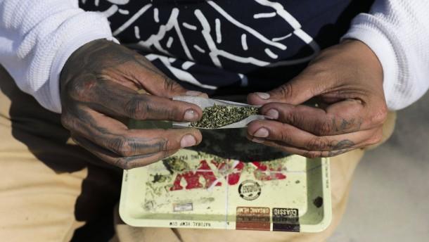 Mexiko will Cannabis legalisieren