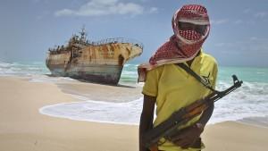 Die Rückkehr der Piraten