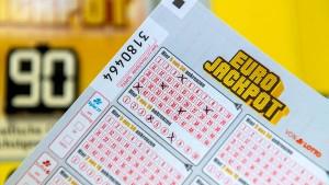 Eurojackpot mit 90 Millionen Euro geht nach Deutschland