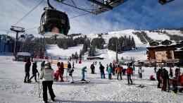 Skihütten in Österreich müssen Ruhetage einlegen