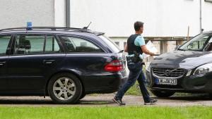 Bosnische Gefährder sollen abgeschoben werden