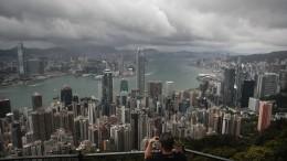 Tennisturnier Hong Kong Open verschoben
