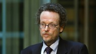 Thomas Pogge, Philosophieprofessor in Yale