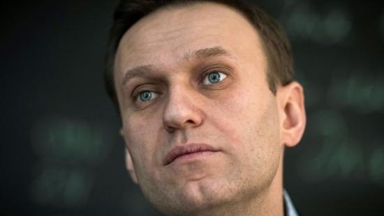 Zustand von Nawalnyj verbessert sich