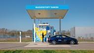 Der Weg in die grüne Wasserstoffgesellschaft ist noch weit