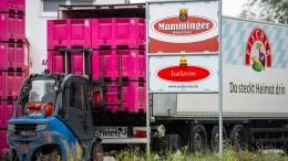 166 Infizierte in Konservenfabrik in Mamming
