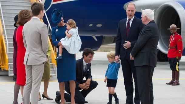 Eltern helfen Telefon Kanada