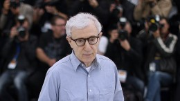 Woody Allen will 68 Millionen Dollar von Amazon