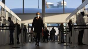 Niederlande erklären Deutschland zum Risikogebiet