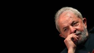 Zwölf Jahre Gefängnis für früheren Präsidenten Lula