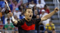 Hält bei den US Open die deutschen Fahne oben: Philipp Kohlschreiber