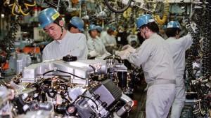 Mitsubishi manipulierte Verbrauchswerte seit 1991
