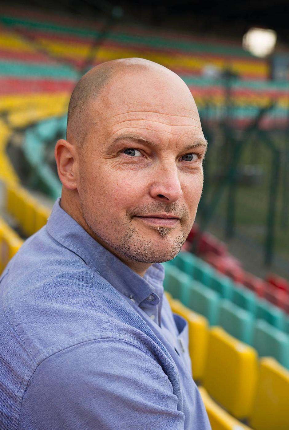 Thomas Pletzinger