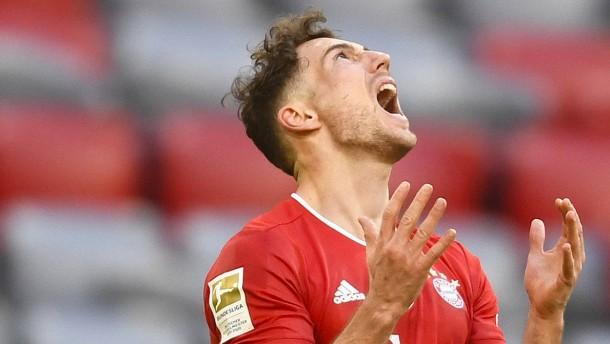 Der Schlüsselspieler des FC Bayern