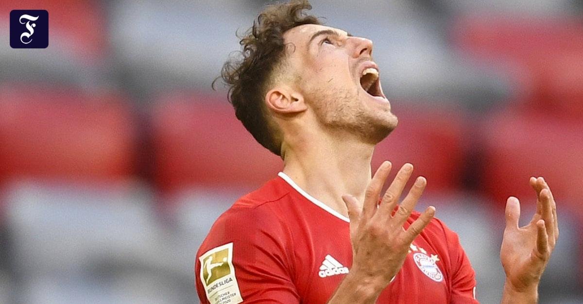 Leon Goretzka: Der Schlüsselspieler des FC Bayern