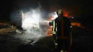 Auch IS-Sprecher bei Einsatz in Nordsyrien getötet