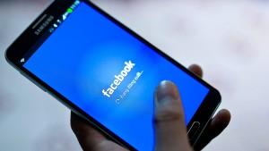 Facebook rechnet mit Milliardenstrafe
