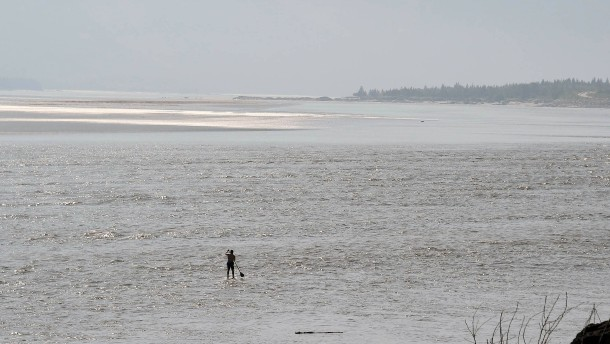 Zwei Deutsche unter Todesopfern auf Gletschersee