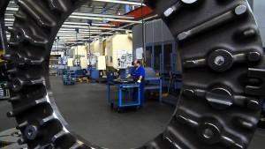 Knorr-Bremse mit bis zu 14 Milliarden Euro bewertet