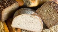 Pumpernickel - Deutschlands dunkelstes Brot