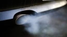 Schärfere Vorgaben für Autobranche