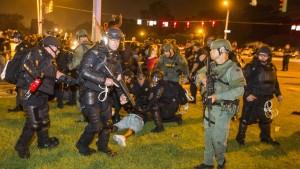 Obama bezeichnet Schützen von Dallas als verrückt