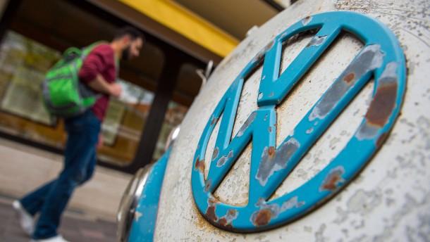 VW zahlt mehr als 30 Millionen Dollar in Amerika