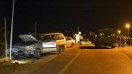 Angreifer sticht Israelis im Westjordanland nieder