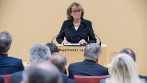 Charlotte Knobloch nach AfD-Eklat bedroht