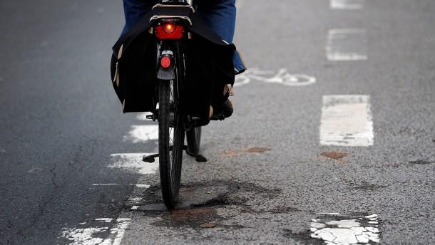 ADFC: Infrastruktur fuer Radfahrer im Ruhrgebiet ist verbesserungswuerdig