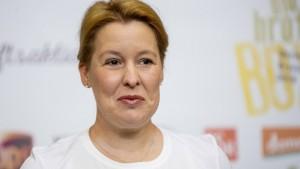 Union bremst Quoten-Pläne der SPD-Ministerinnen