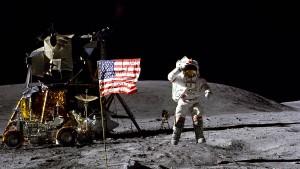 Erfahrenster Nasa-Astronaut gestorben