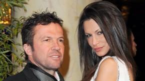 Lothar Matthäus ist wieder Single