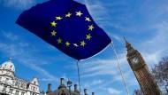 """""""Tür für Großbritannien bleibt in der EU immer offen"""""""