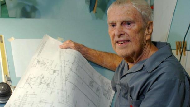 Letzter Weggefährte von Wernher von Braun gestorben