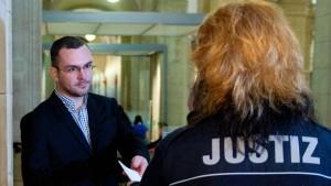 Berliner NPD-Chef wegen Volksverhetzung verurteilt
