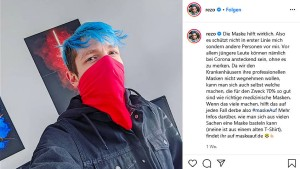 "Influencer-Manager: ""Bei uns ist wenig Krise"""