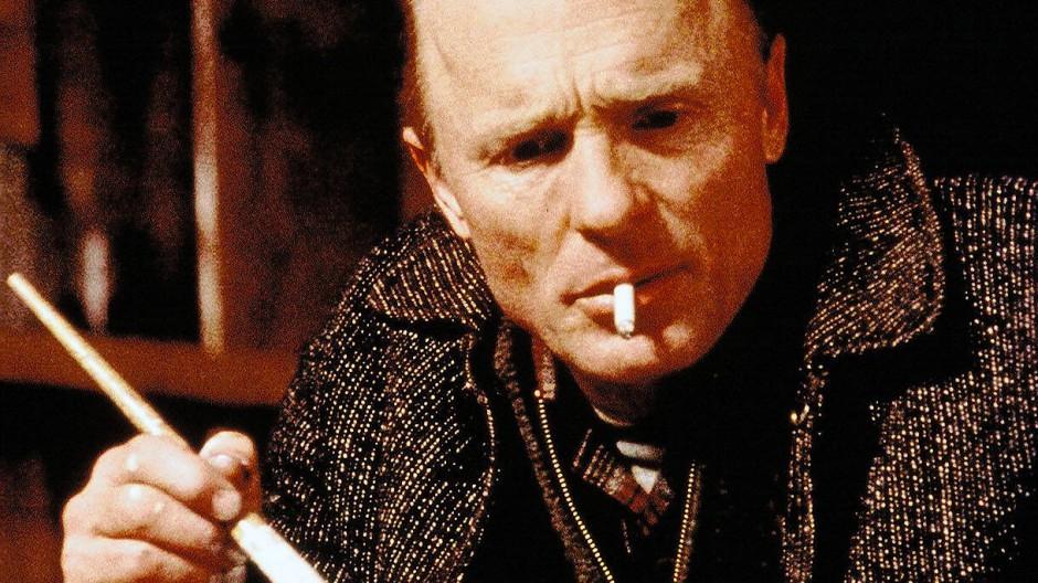 Ed Harris als Jackson Pollock