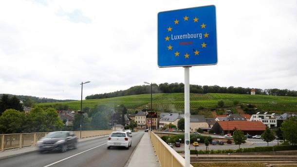 Tschechien, Luxemburg und Tirol zu Risikogebieten erklärt