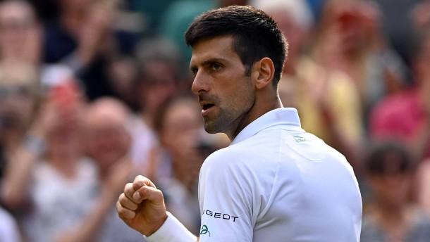 Djokovic und die Jagd nach dem Kronjuwel
