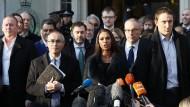 Regierung muss bei Brexit Parlamentsvotum einholen