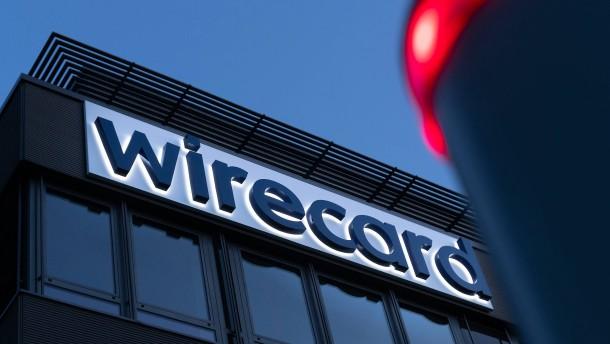 Santander will Wirecard-Kerngeschäft kaufen