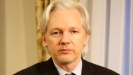 Kritisiert das Urteil gegen Manning: Wikileaks-Gründer Julian Assange