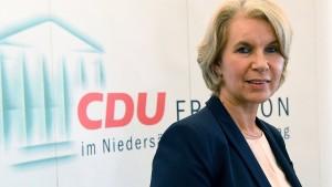Merkel soll von Twestens Wechsel vorab gewusst haben