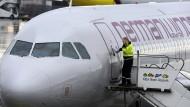 116 Flüge von Germanwings fallen aus