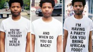 Ich hatte noch nie Sex mit einem Schwarzen